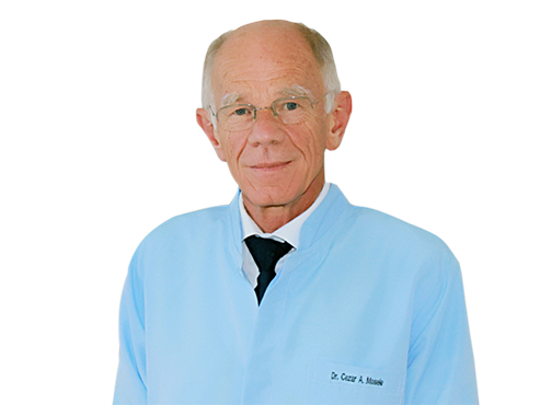 Dr. Cézar Augusto Mosele